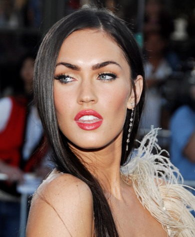 megan fox makeup looks. To get this look, try: